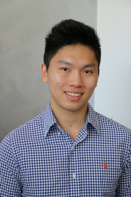 Dr James Cheng at Logan Smiles Family Dental