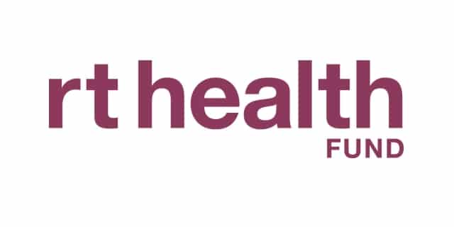 RT Health Fund Logo