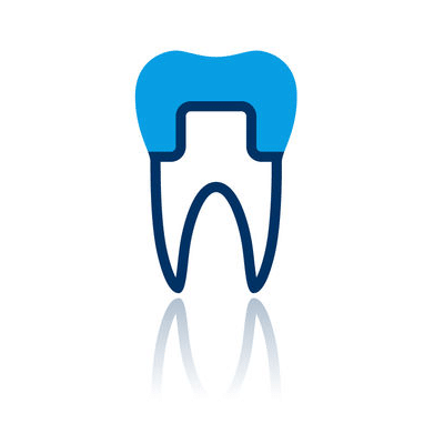 Icon for Crowns & Bridges at Logan Smiles