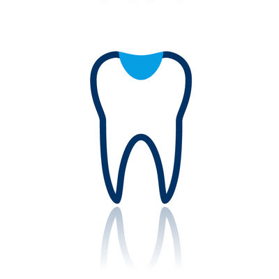 Icon for fillings